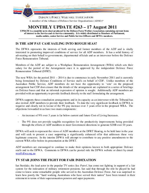 UPDATE 263 - 17 August 2011.pdf