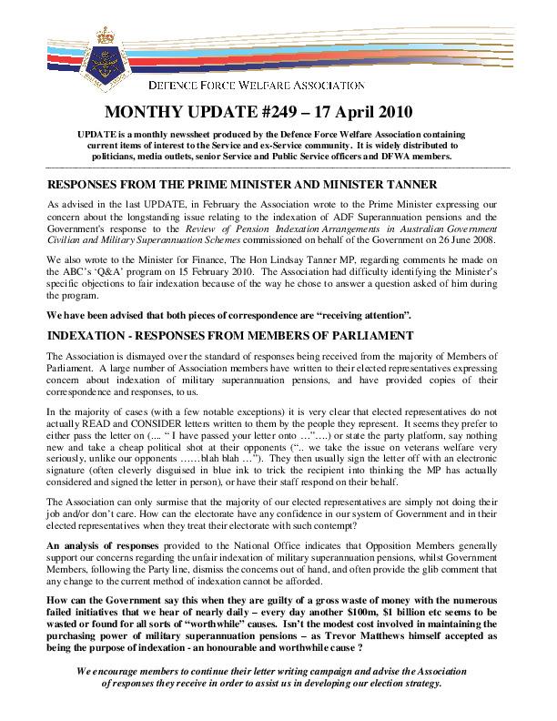 UPDATE 249 - 17 April 2010.pdf