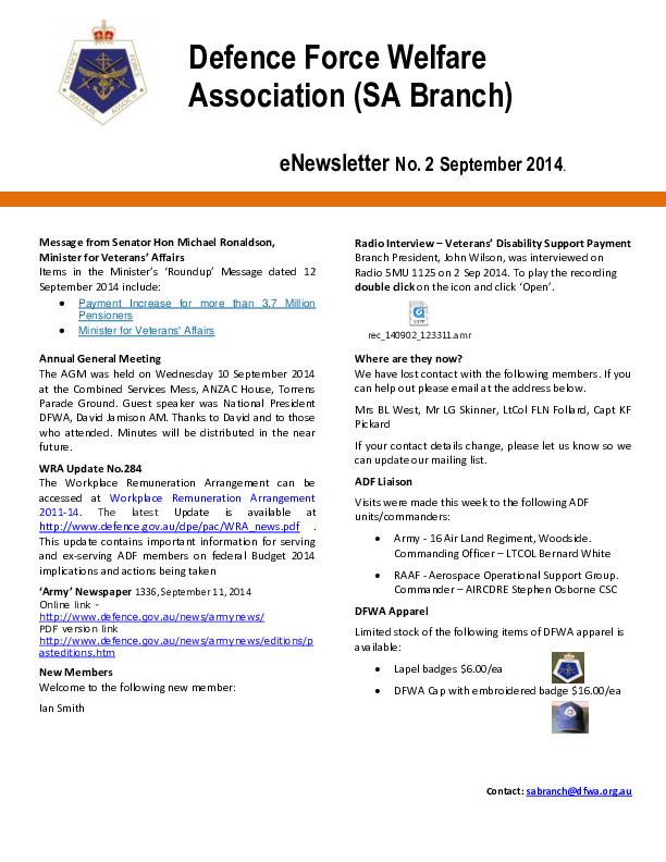 SA eNewsletter 0914.pdf