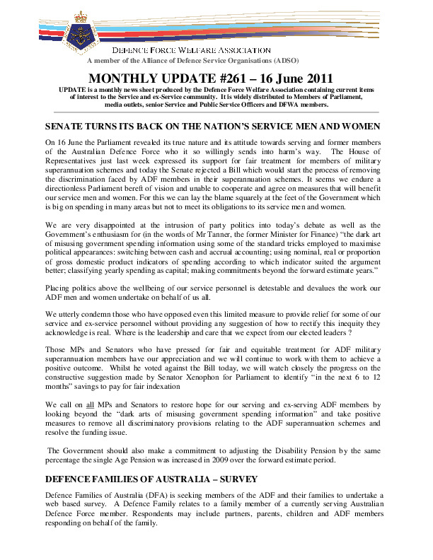 UPDATE 261 - 16 JUNE 2011 _rev 1_.pdf