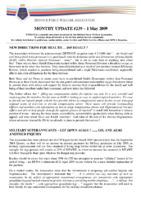 DFWA Monthly Update #239 - June 2009