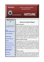Qld Branch Newsletter - Hotline - December 2012
